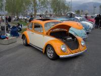 Hot VWs Drag Day March 2006
