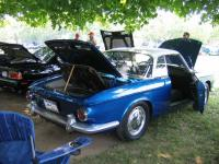 My '64 Type34 at the Deutsche Classic 2008
