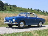 '64 Type 34 Ghia