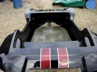 sidewinder buggy