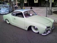 Yarill's old Ghia