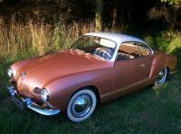 My 58 Ghia