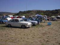 Solvang 2002 Show