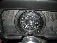 1200LS RHD Speedometer