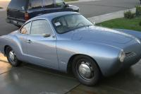 ghia, beore and afters