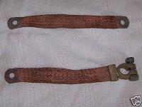 ground straps
