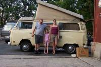 our new westy
