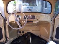 My 54's Interior!