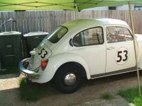 Fred's Herbie