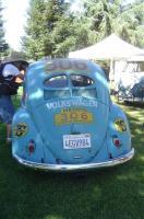 Nor Cal Vintage VW and Porsche Treffen 2008