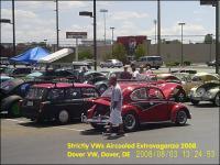 Strictly VWs Aircooled Extravaganza 2 - Dover, DE