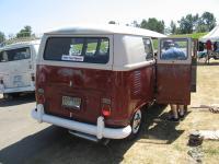 Titian Red '67 Standard