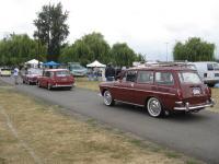 types IIIs at Portland