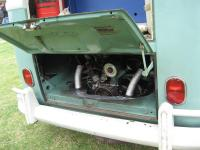 Original Owner 1962 Dormobile Camper