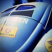 2008 VW and Porsche Treffen show Concord CA