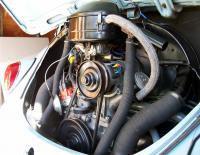 "My ""new"" 67 Engine"