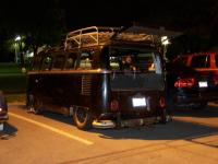 The Funeral Bus