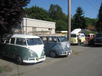 Old Snohomish Sunday 2008