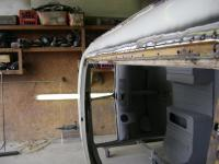 swivel seat, sunroof kombi