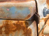 More Rust