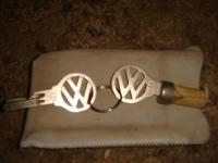 OG keys with tumbler