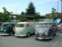 great canadian vw show 2008