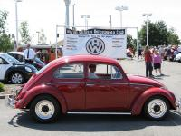 Harsh Winters VW Bugapalooza 5, Aug 24, 2008