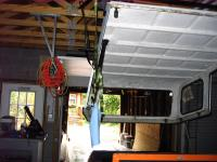 Thing Hard Top Cheapie hoist