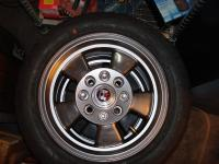 1980's Riviera wheels