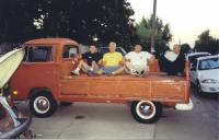 '70 single cab