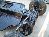 Thing Chassis