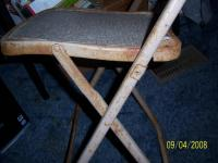 Westy chair??