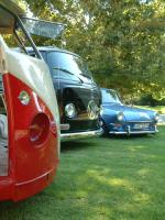 just our vw