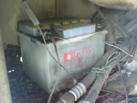 Original German Battery