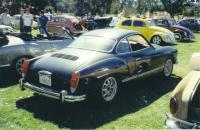 1973 Ghia
