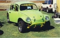 1968 Baja