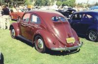 1950 Split