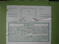 '74 Westfalia Newmark DC Powersupply