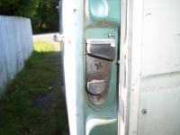 door catches & latches