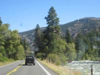 going to Yakima