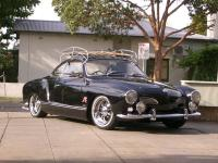 My Old Ghia