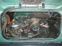 1973 VW Thing