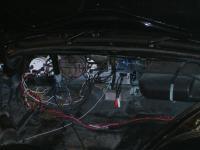 RHD Dash Wires