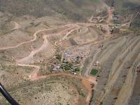 Aerial view of Jerome '08