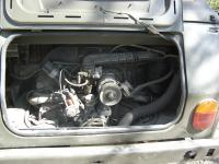 My things engine