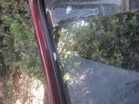 rocking window fix