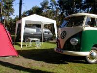 VW Zone campsite