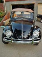New Beetle for my son