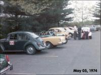 Delaware Valley Sprint Association (DVSA) Philadelphia PA Area