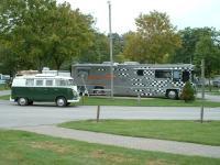 Jellystone Park Frankenmuth Michigan